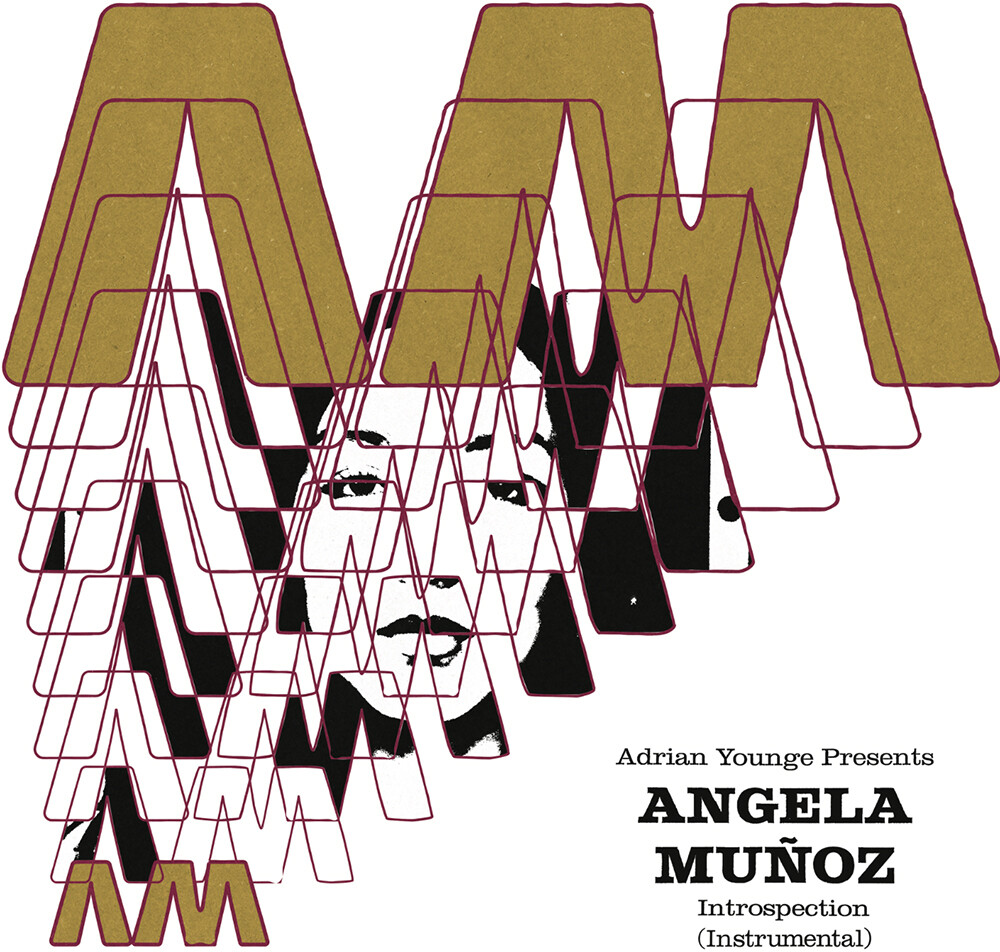 Angela Muñoz - Introspection (Instrumentals)