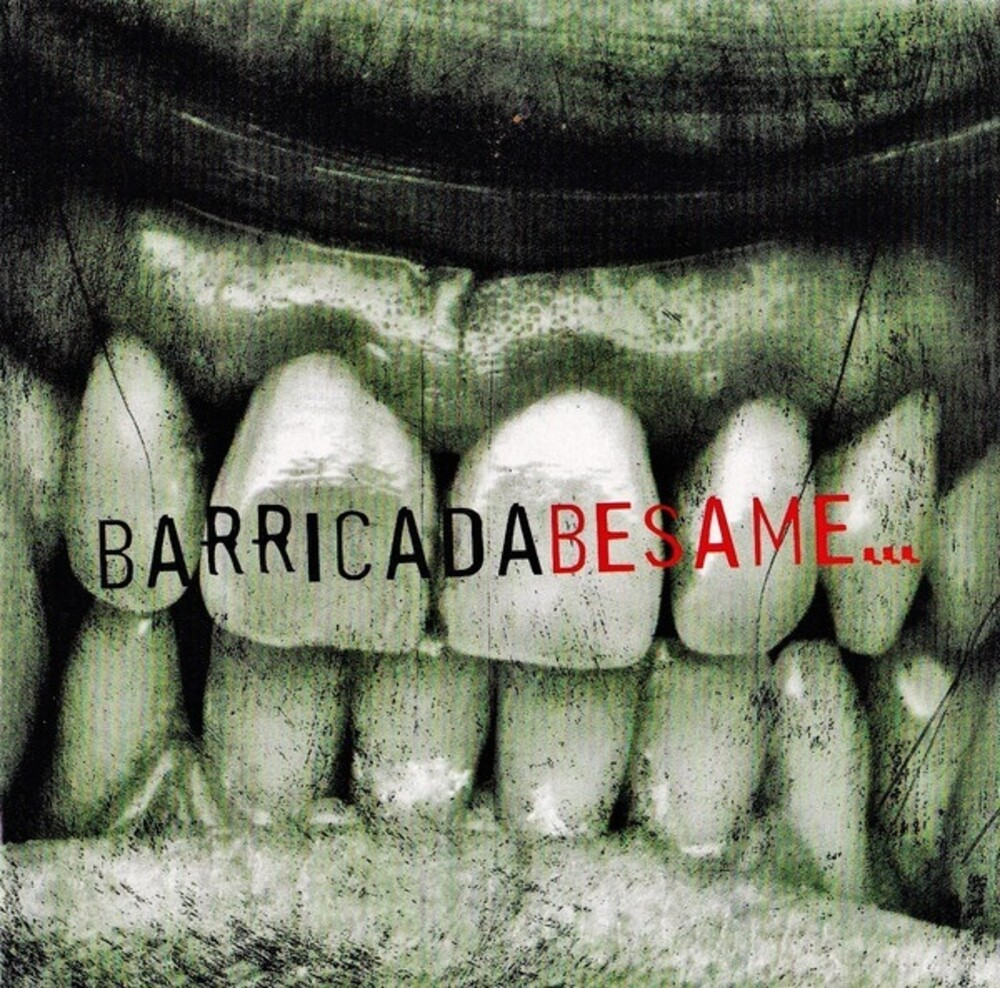 Barricada - Besame (W/Cd) (Spa)