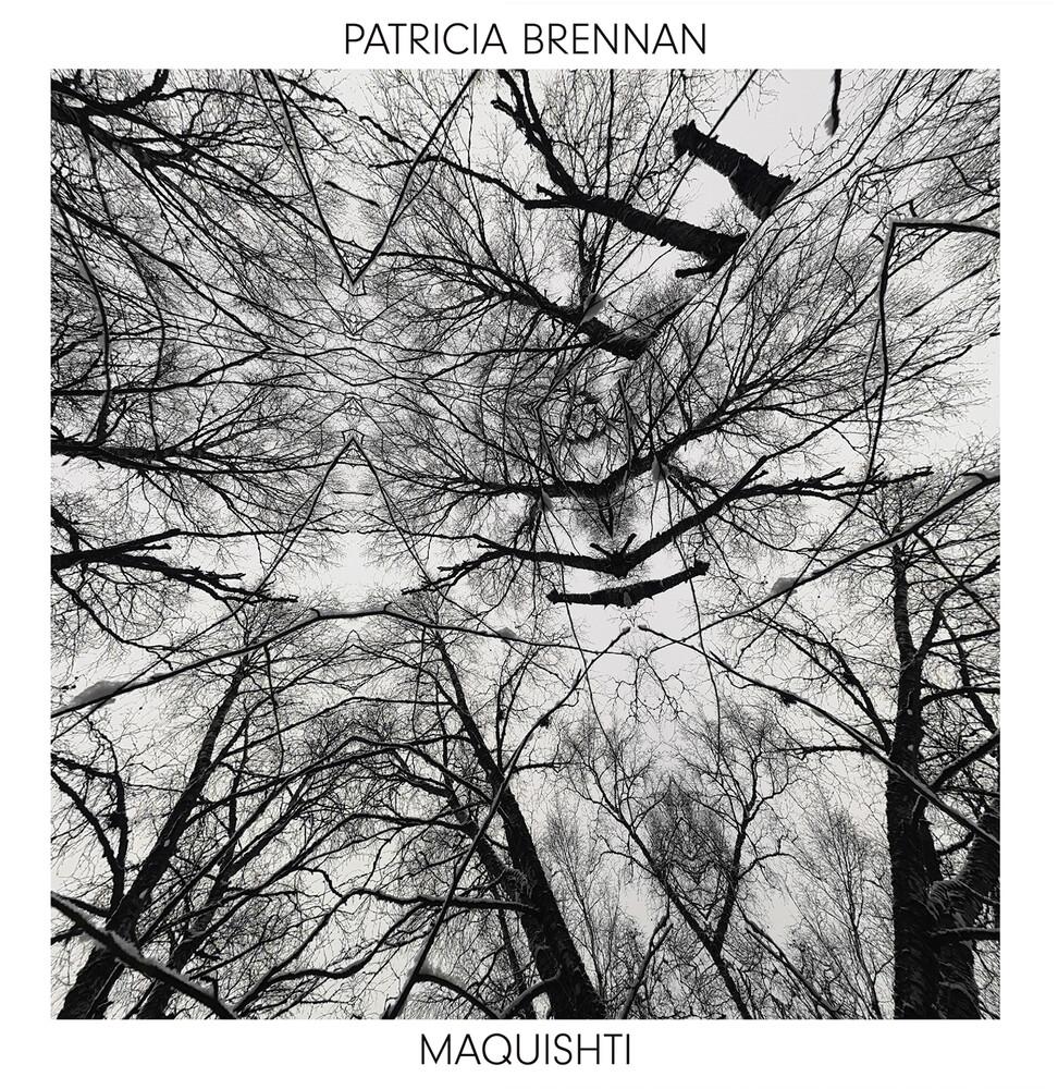Patricia Brennan - Maquishti