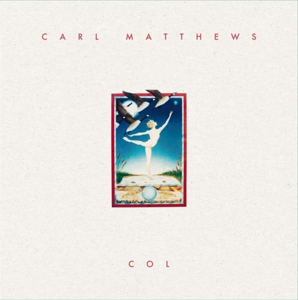 Carl Matthews - Col