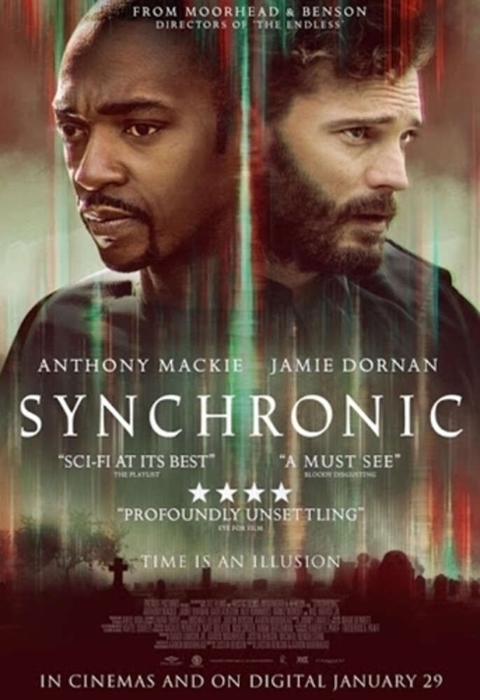 Synchronic [Movie] - Synchronic