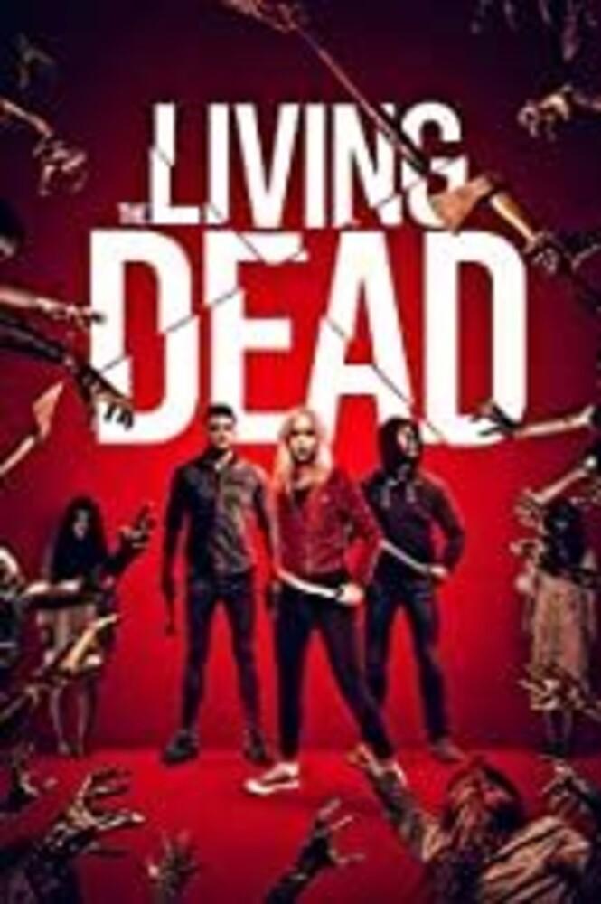 Living Dead - Living Dead / (Mod)