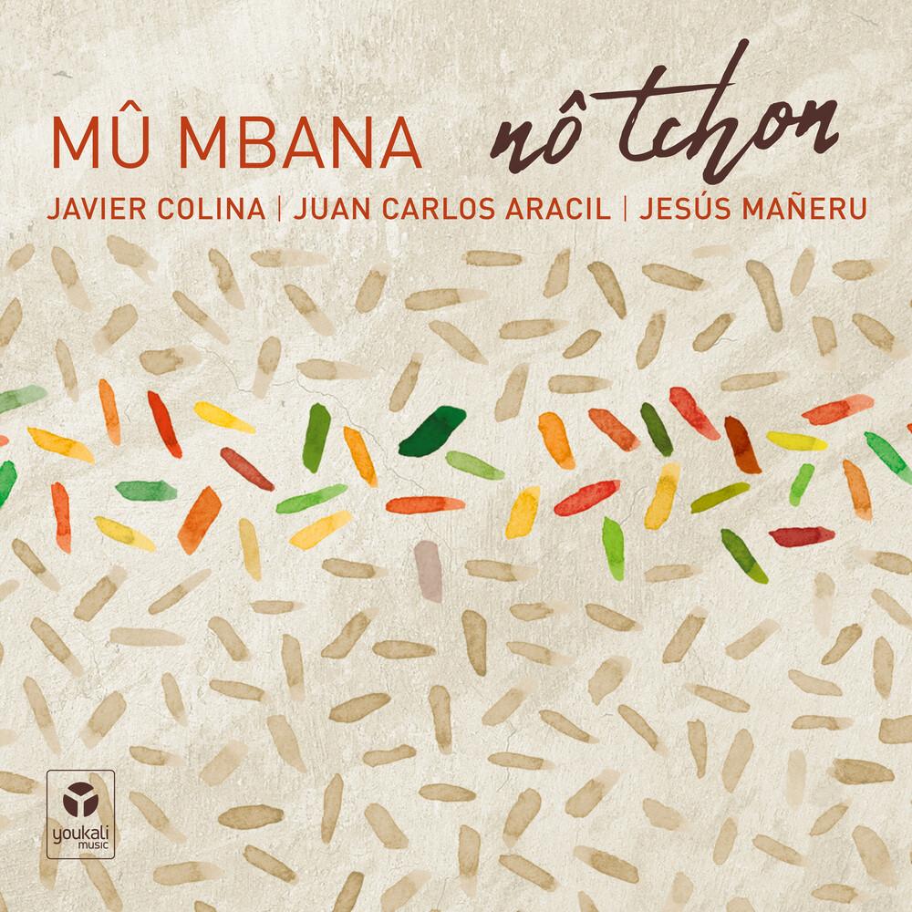Mu Mbana - No Tchon