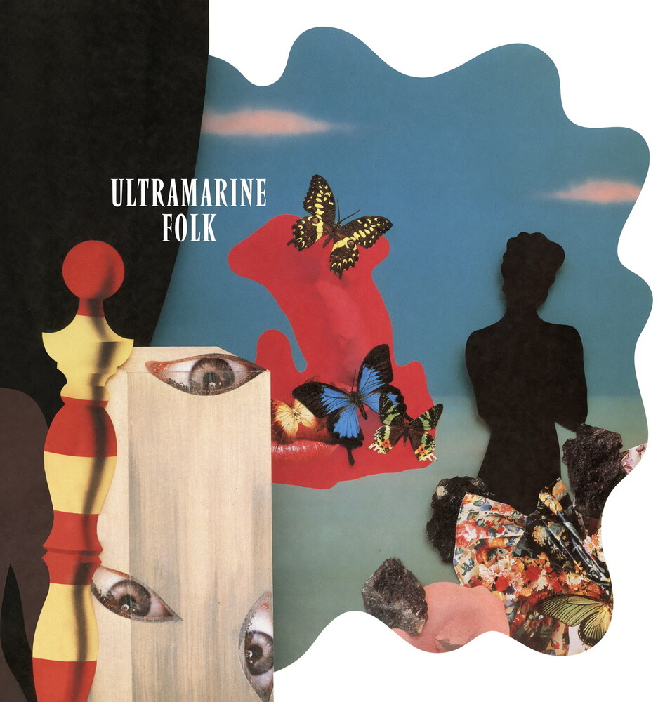 Ultramarine - Folk (30th Anniversary Edition)