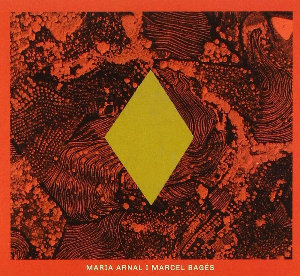 Maria Arnal  / Bages,Marcel - 45 Cerebros Y 1 Corazon (Spa)