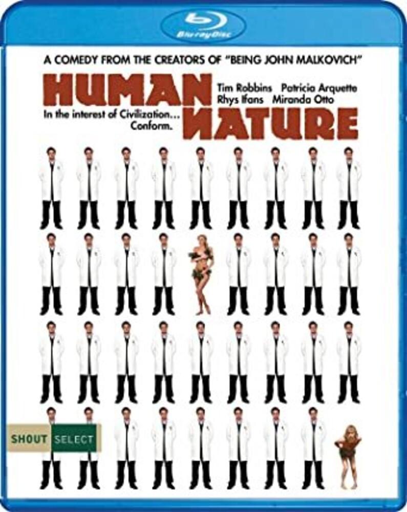 - Human Nature