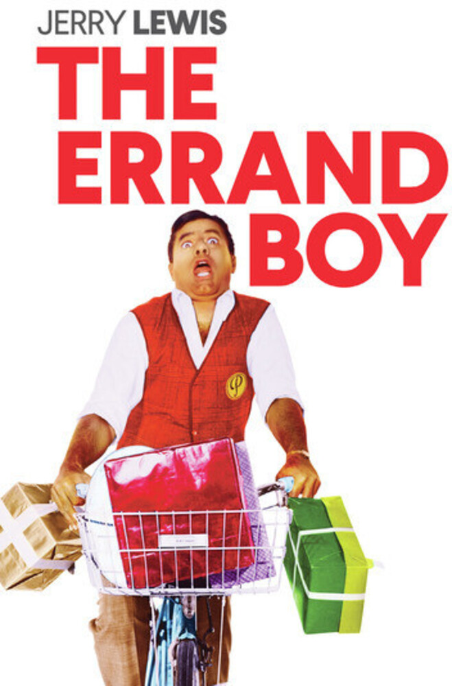- Errand Boy / (Mod Mono)