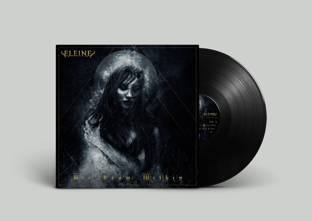 Eleine - Die From Within [Limited Edition]