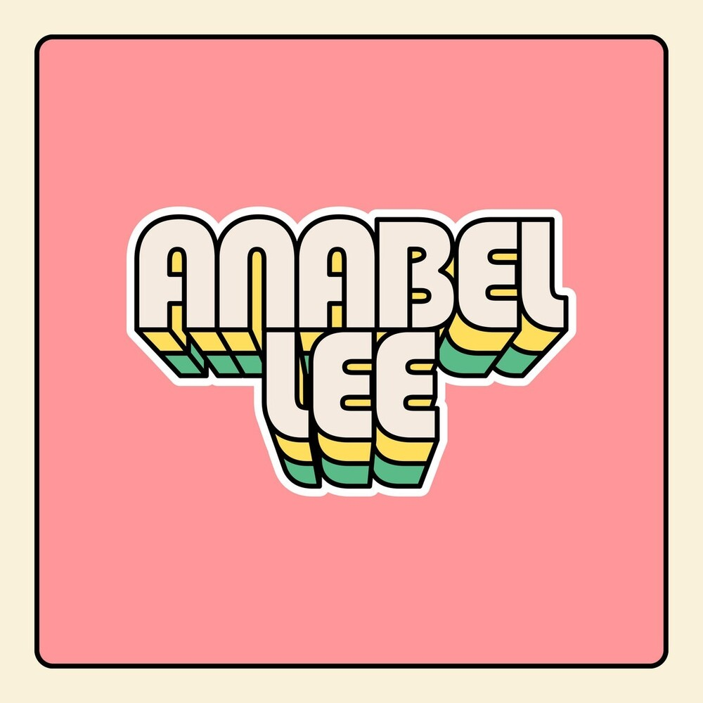 Anabel Lee - Anabel Lee