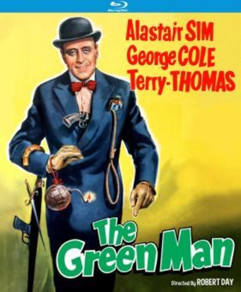 - Green Man (1956)