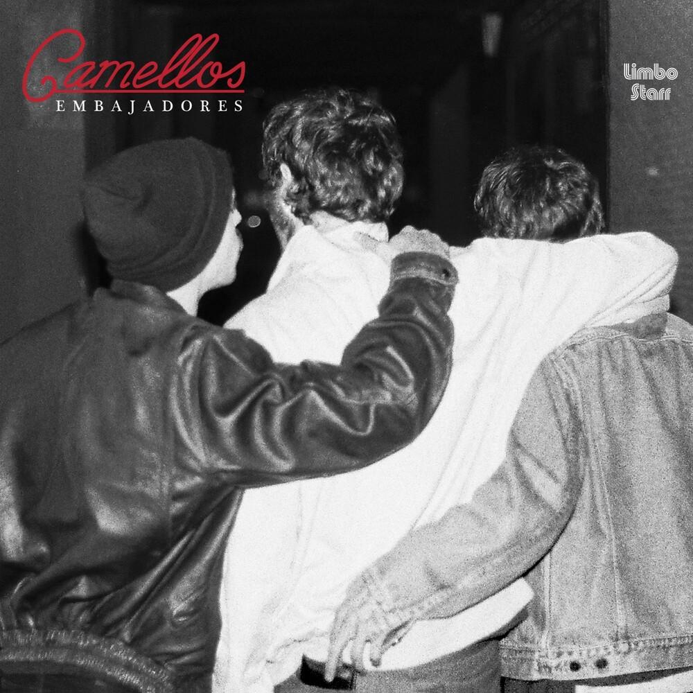 Camellos - Embajadores (Wht) (Spa)