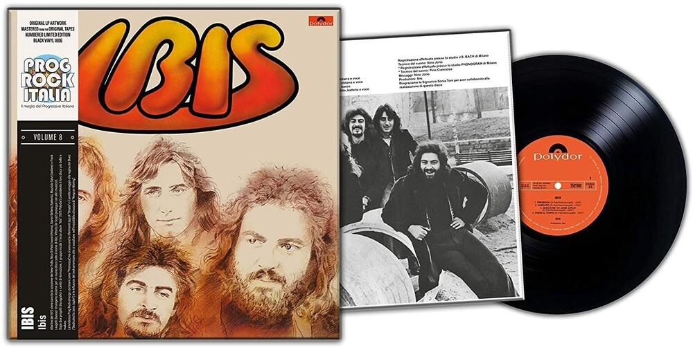 Ibis - Ibis (Ita)