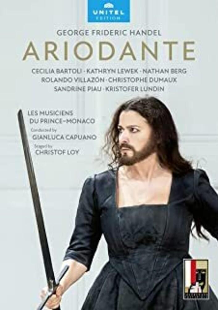 - Ariodante (2pc) / (2pk)