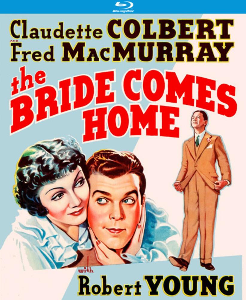 - Bride Comes Home (1935)