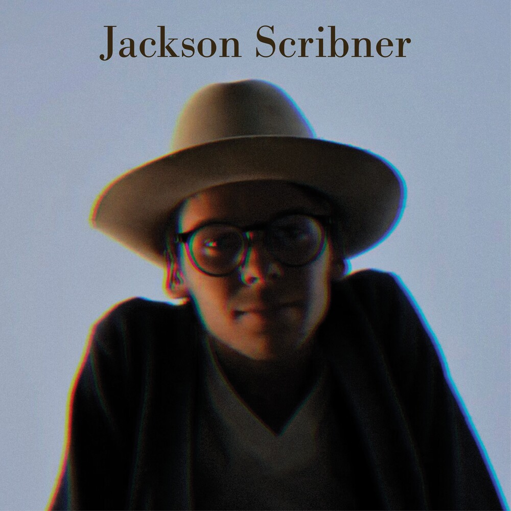 Jackson Scribner - Jackson Scribner [180 Gram]
