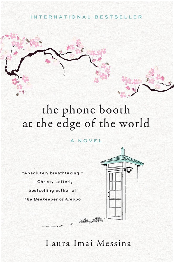 Laura Messina  Imai - Phone Booth At The Edge Of The World (Hcvr)