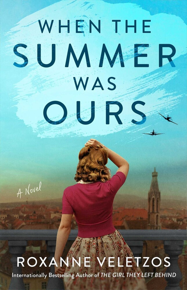 Roxanne Veletzos - When The Summer Was Ours (Ppbk)