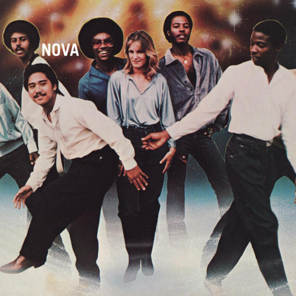 Nova - Can We Do It Good / I Like It The Way You Dance