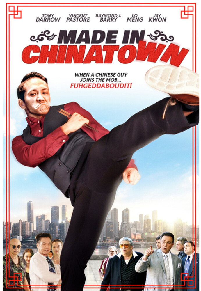 - Made In Chinatown