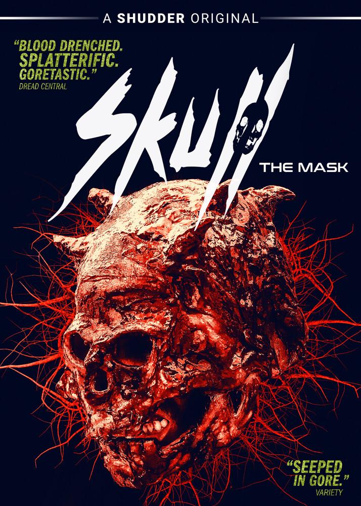 Skull: The Mask - Skull: The Mask / (Sub)