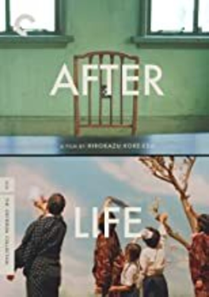 - After Life Dvd / (Sub)