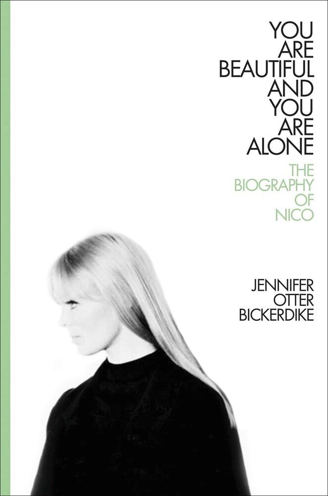 Jennifer Bickerdike  Otter - You Are Beautiful And You Are Alone (Hcvr)