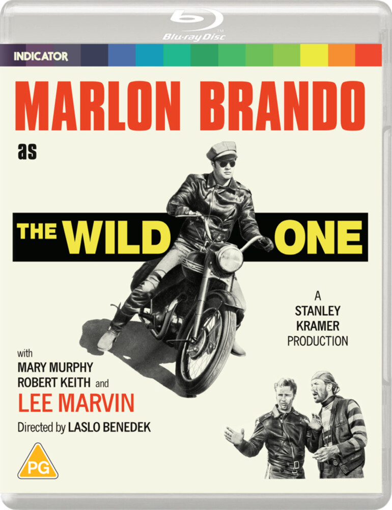 Wild One - Wild One / (Uk)