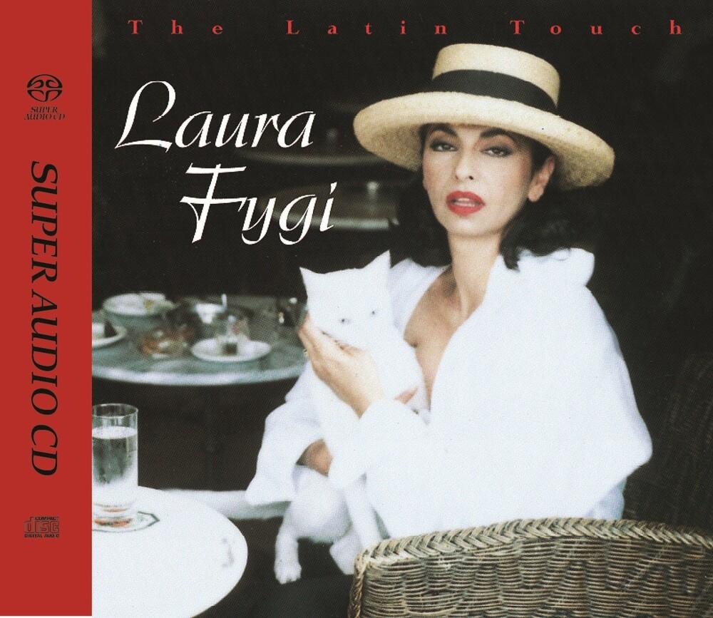 Laura Fygi - Latin Touch (Hybr)