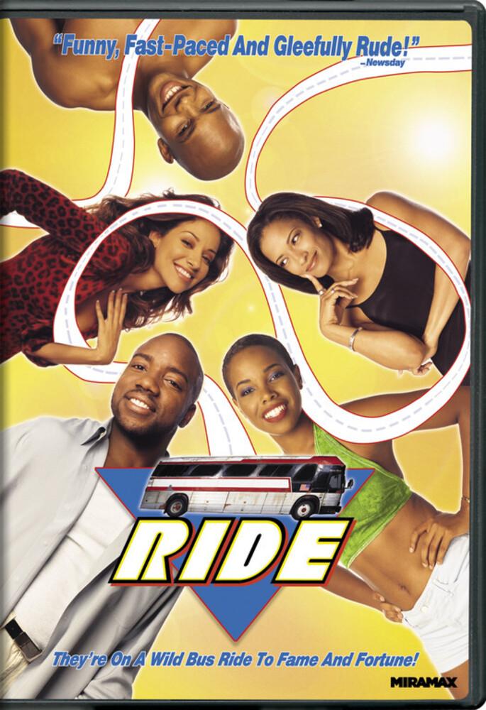 - Ride / (Amar Dol Ws)