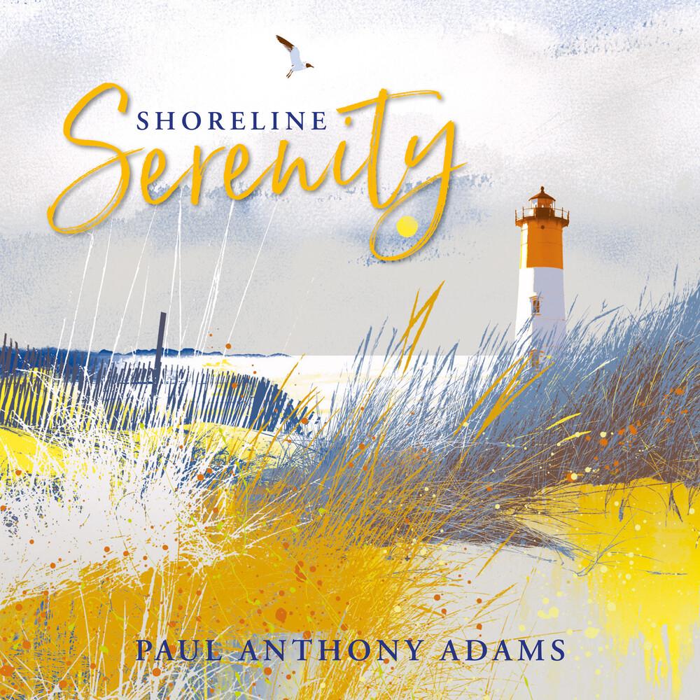 Paul Adams - Shoreline Serenity