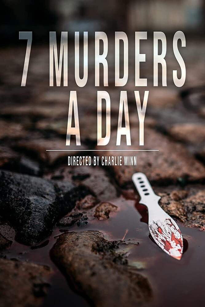 - 7 Murders A Day / (Mod)