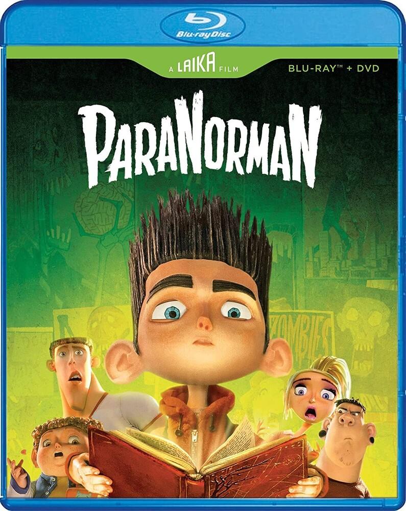 - Paranorman: Laika Edition (2pc) / (2pk Ecoa)