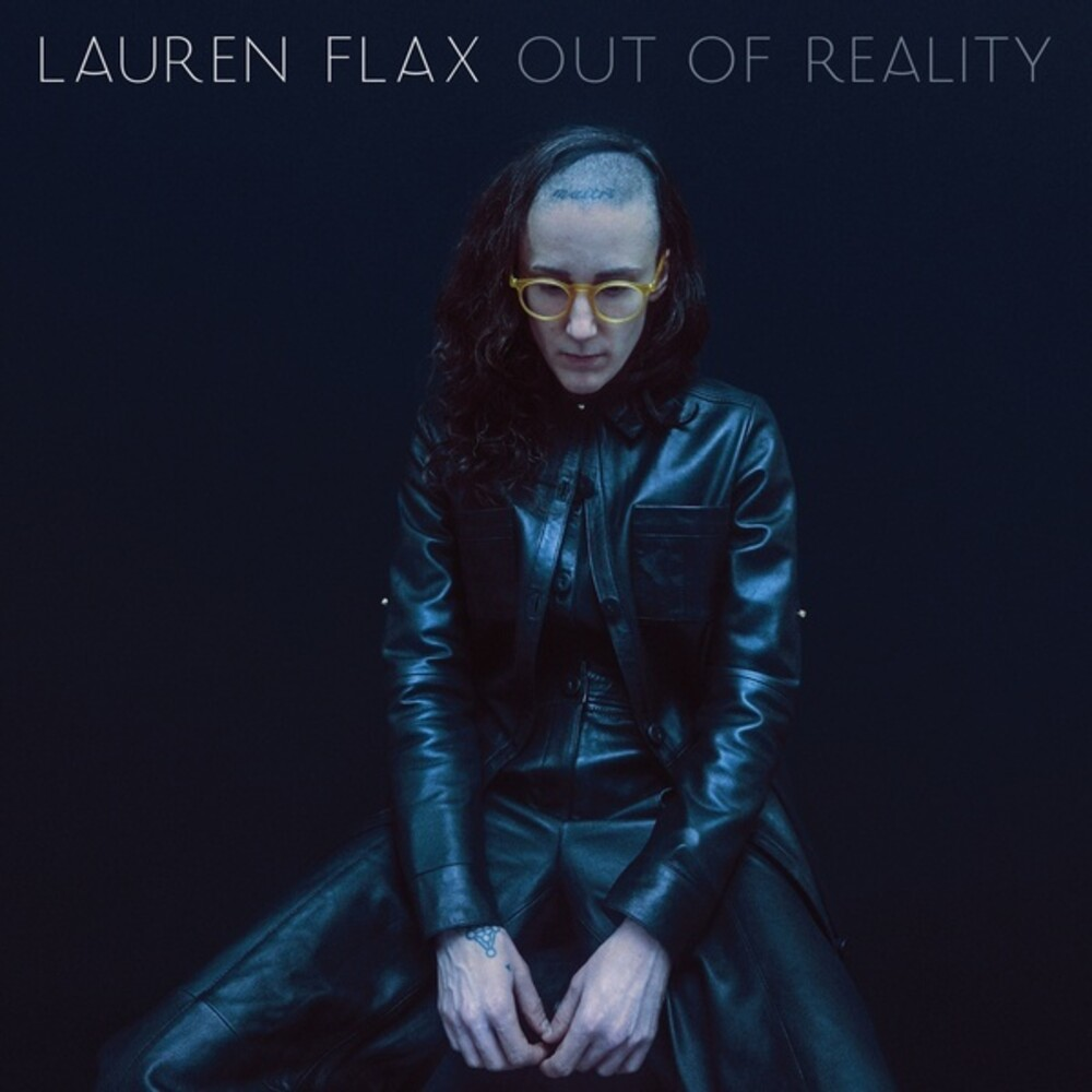Lauren Flax - Out Of Reality