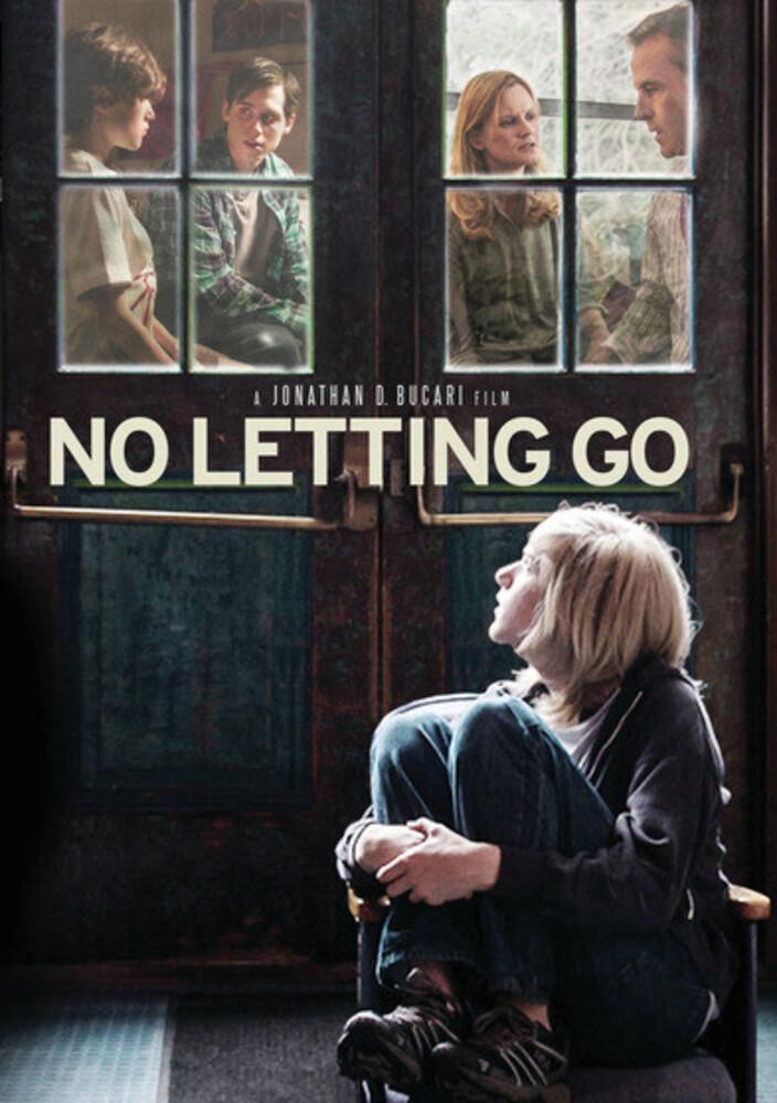- No Letting Go