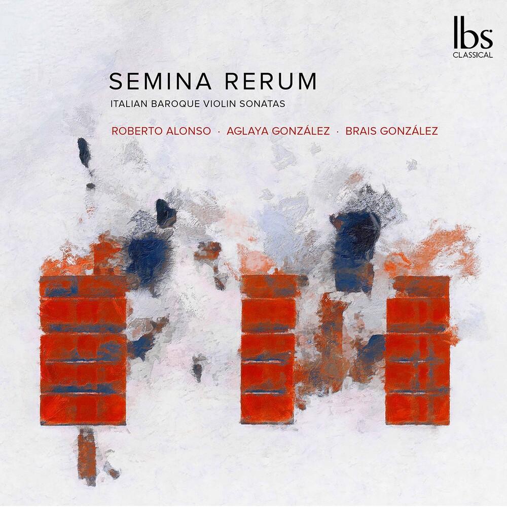 Semina Rerun / Various - Semina Rerun / Various