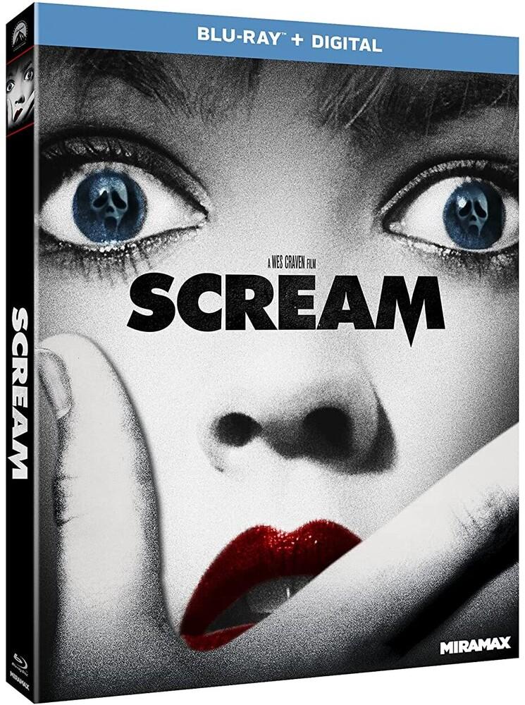 Scream - Scream (W/Dvd) / (Aniv Ac3 Amar Dol Dts Ws)