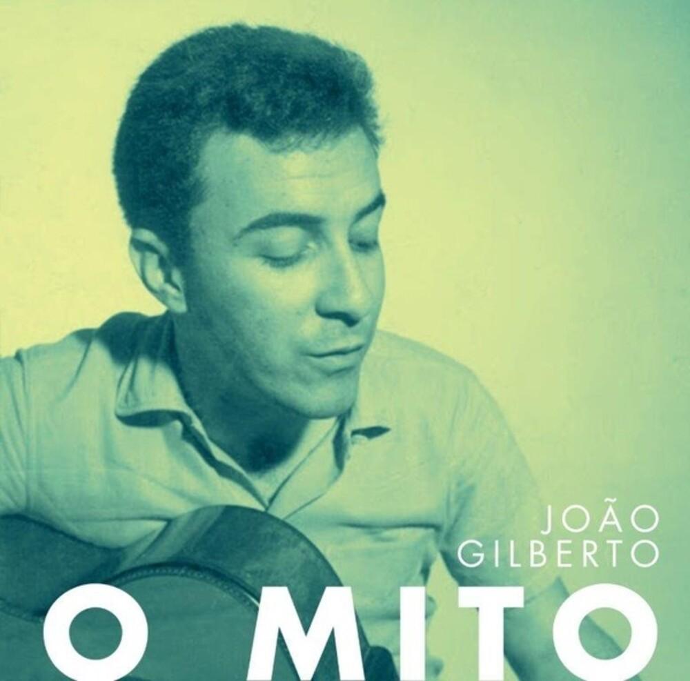 BRAZILIAN LOVE AFFAIR - O Mito