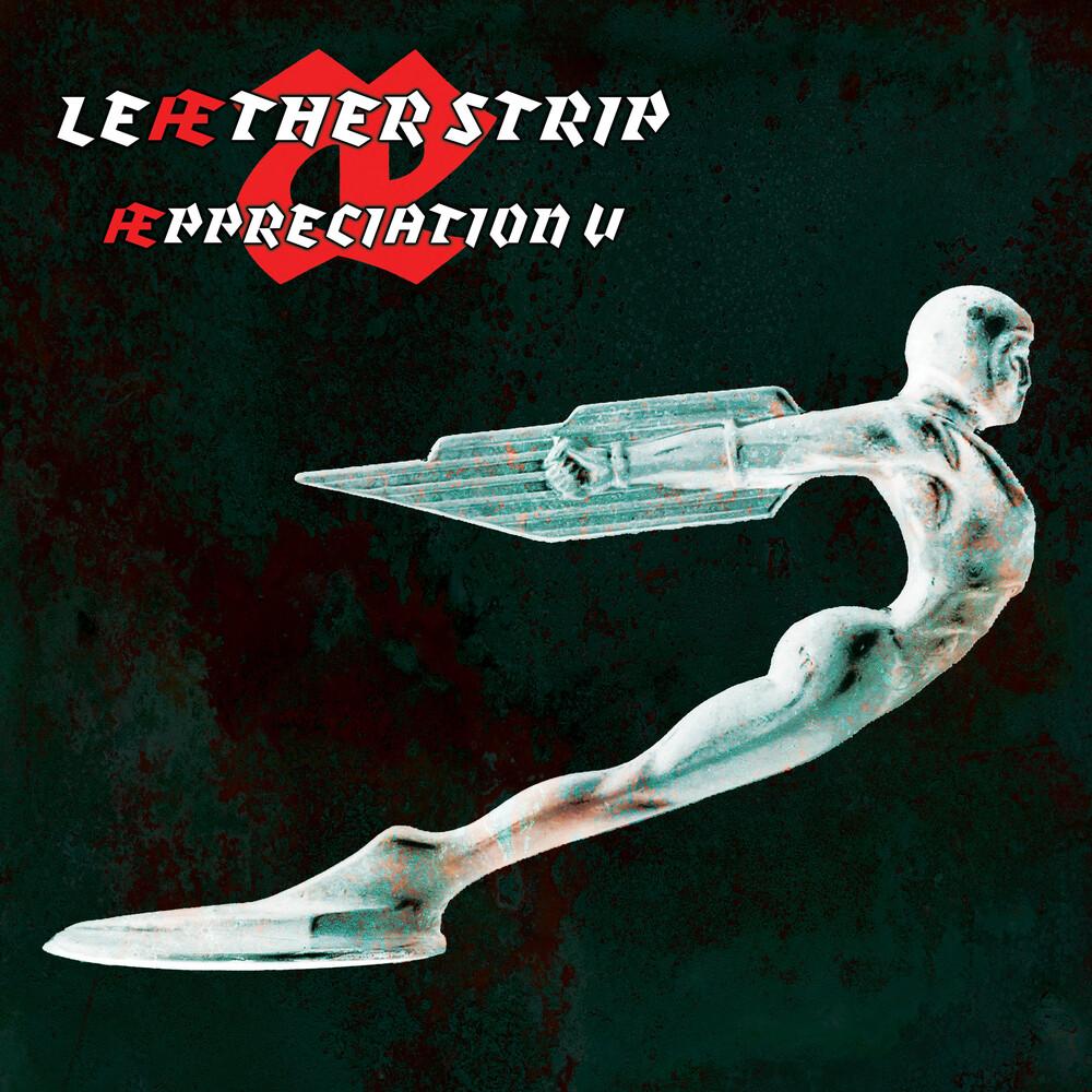Leather Strip - Appreciation V [Digipak]