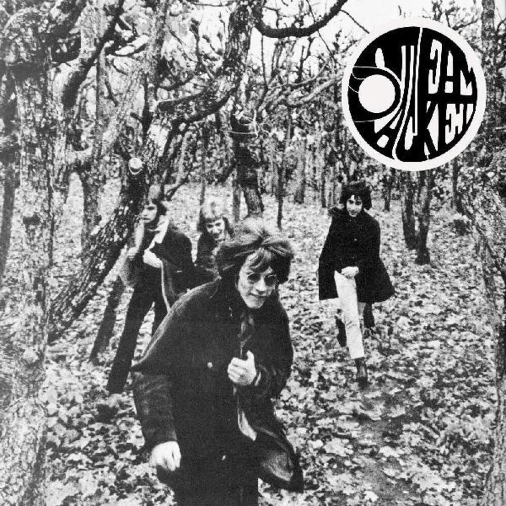 Steampacket - 1965-68