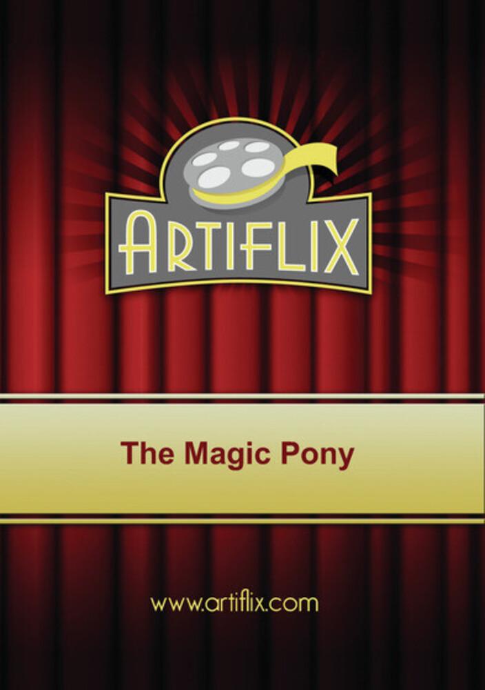 Magic Pony - Magic Pony / (Mod)