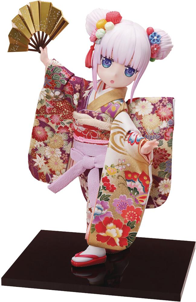 Good Smile Company - Miss Kobayashis Dragon Maid Kanna Japanese Doll 1/