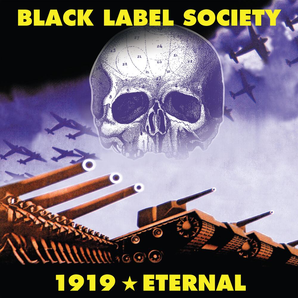 Black Label Society - 1919 Eternal (Opaque Purple Vinyl) [Colored Vinyl] [180 Gram]