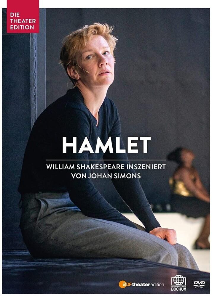 Schauspielhaus Bochum - Hamlet