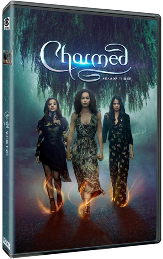 Charmed (2018): Season Three - Charmed: Season Three