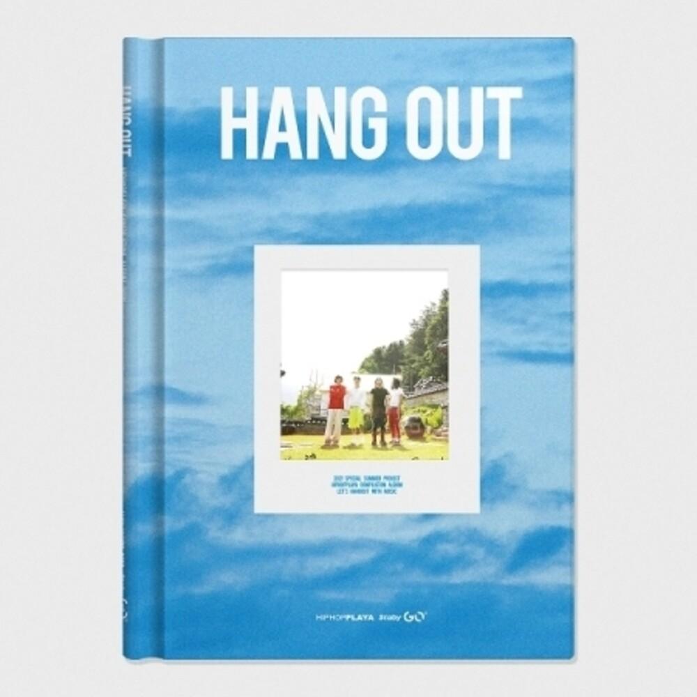 Hang Out: Hiphopplaya Compilation Album 2021 / Var - Hang Out: Hiphopplaya Compilation Album 2021 / Var