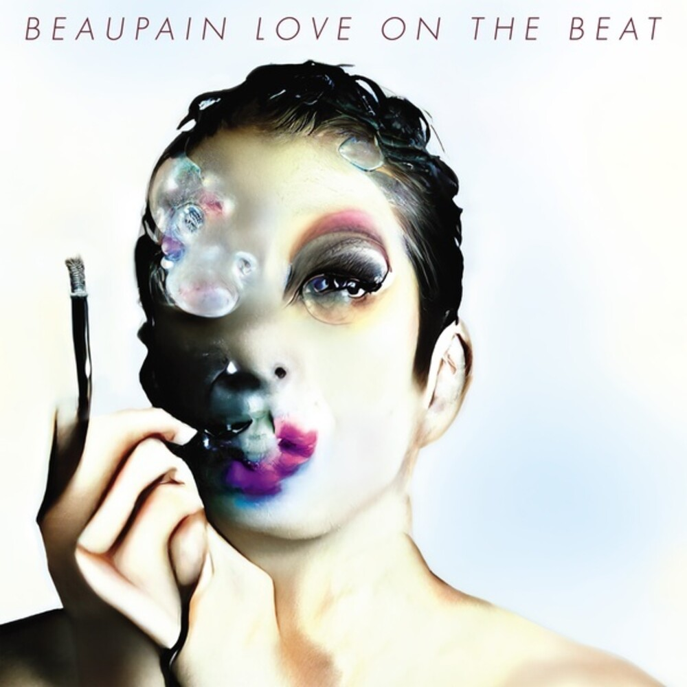 Alex Beaupain - Love On The Beat