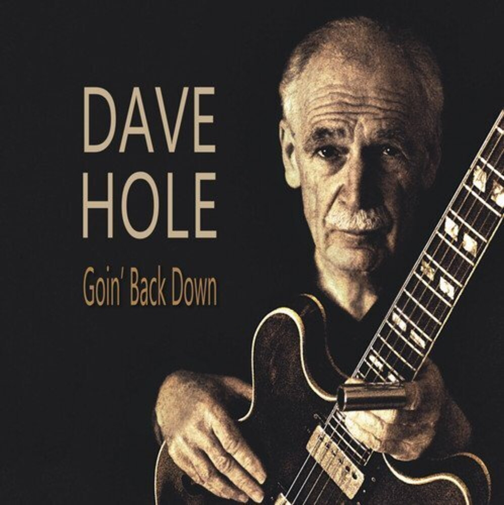 Dave Hole - Goin' Back Down