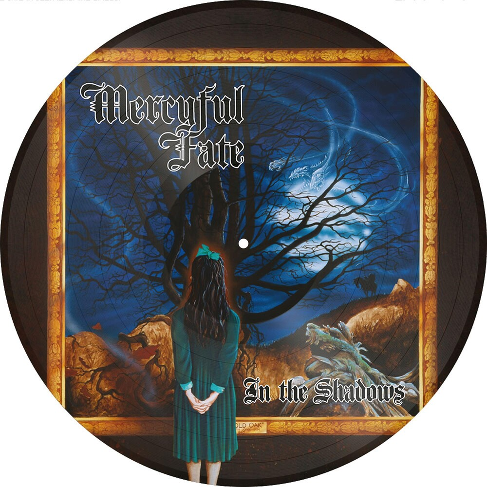Mercyful Fate - In The Shadows