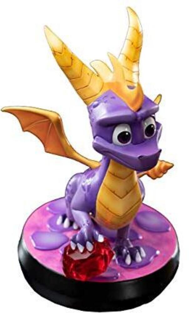 - Spyro Figure