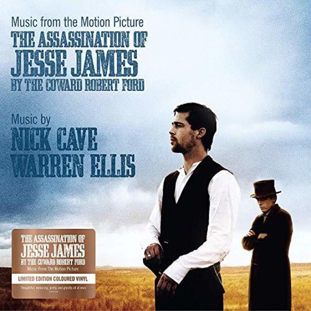 Nick Cave / Ellis,Warren - Assassination Of Jesse James By The Coward Robert